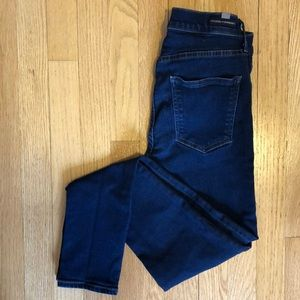 Citizens of Humanity High Waisted Jeans